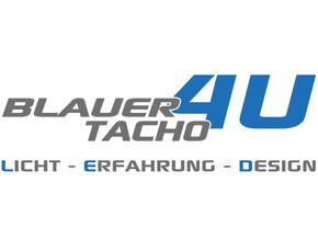 BlauerTacho4u 5 € Rabatt