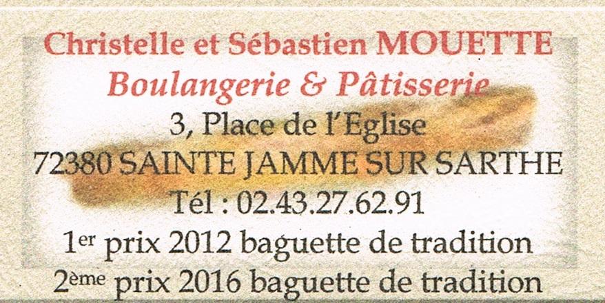 MOUETTE
