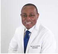 Dr. Sidney Coupet