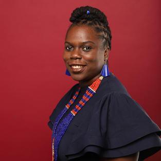 Dr. Charlene Desir