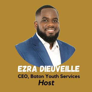 Ezra Dieuveille