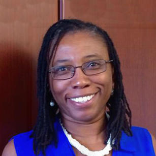 Dr. Guerda Nicolas