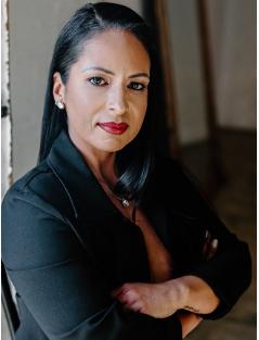 Katina Hernandez