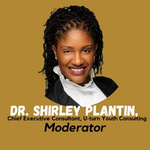 Dr. Shirley Plantin