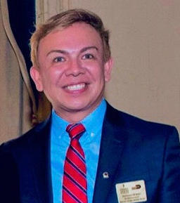 Dr. Franceso Duberli