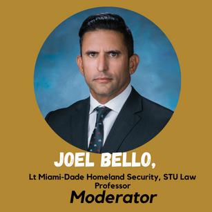 Joel Bello