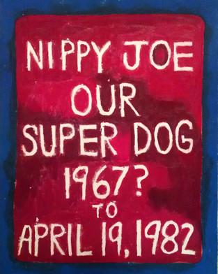 Nippy Joe