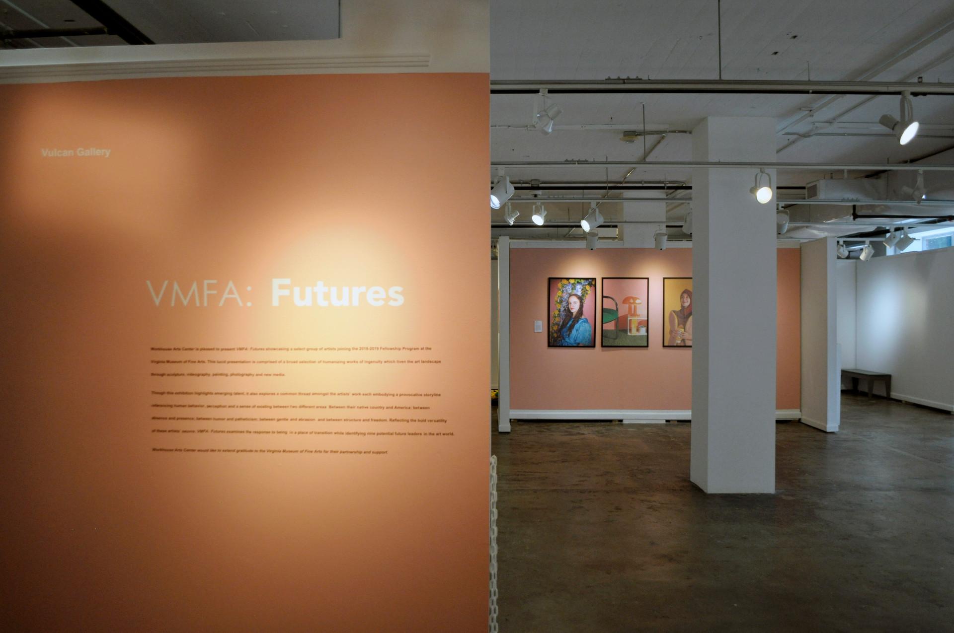 VMFA: Futures