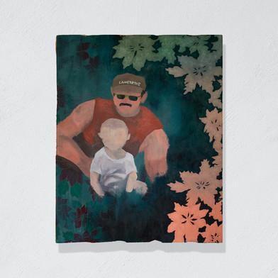 Christmas Card, 1998
