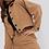 Thumbnail: Short gathered jacket