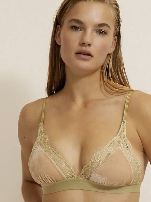 Soutien-gorge Love lace - Rosemary