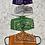 Thumbnail: Masque adulte (13 coloris disponibles)