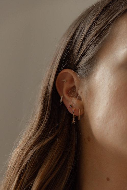 Boucles d'oreilles Esmée & Lena