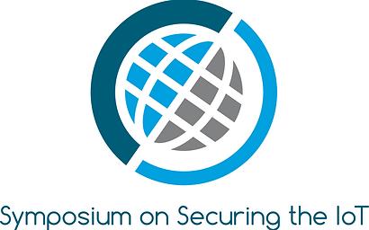Symposium on Securing the IoT San Francisco logo