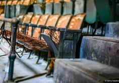 Take A Seat, Franklin Park Theatre, Boston