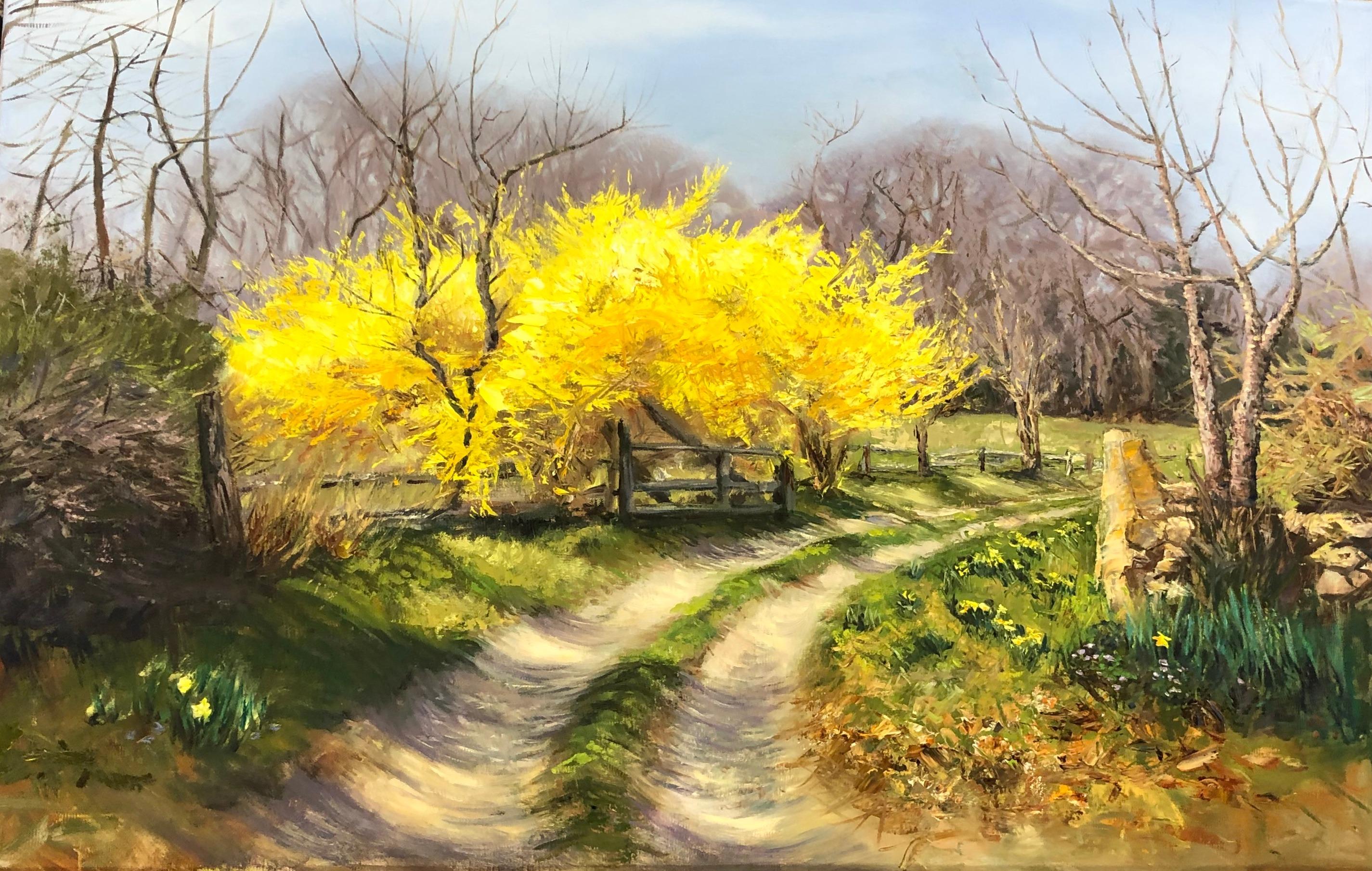 Tisbury Spring
