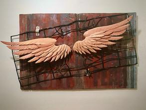 """""""Brave Wings"""""""