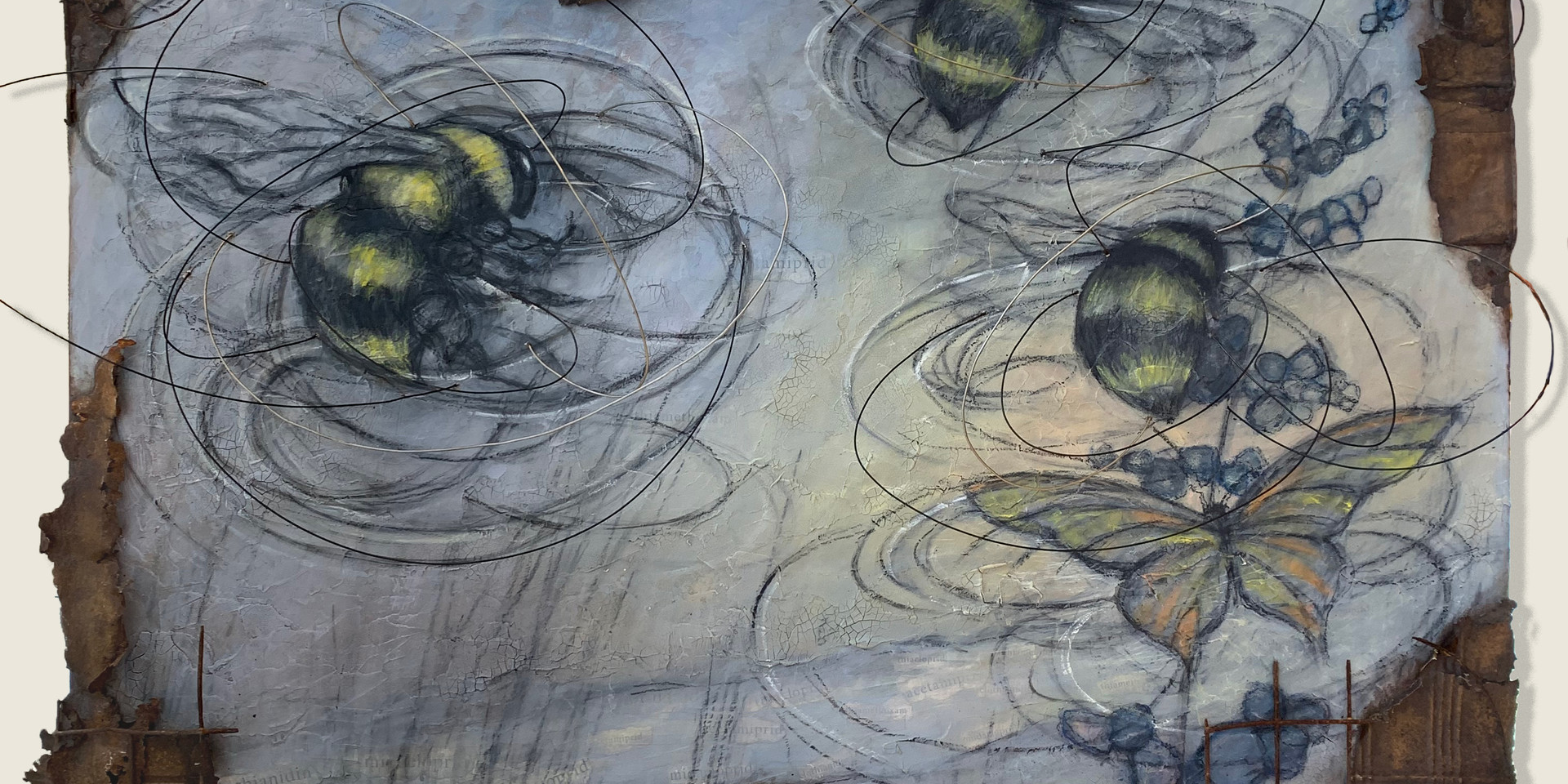 Last Dance of the Honey Bee.jpg