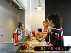 Jack-in-the-box Cafe I