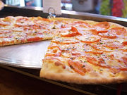 Polo Pizzeria New Haven, CT 06510