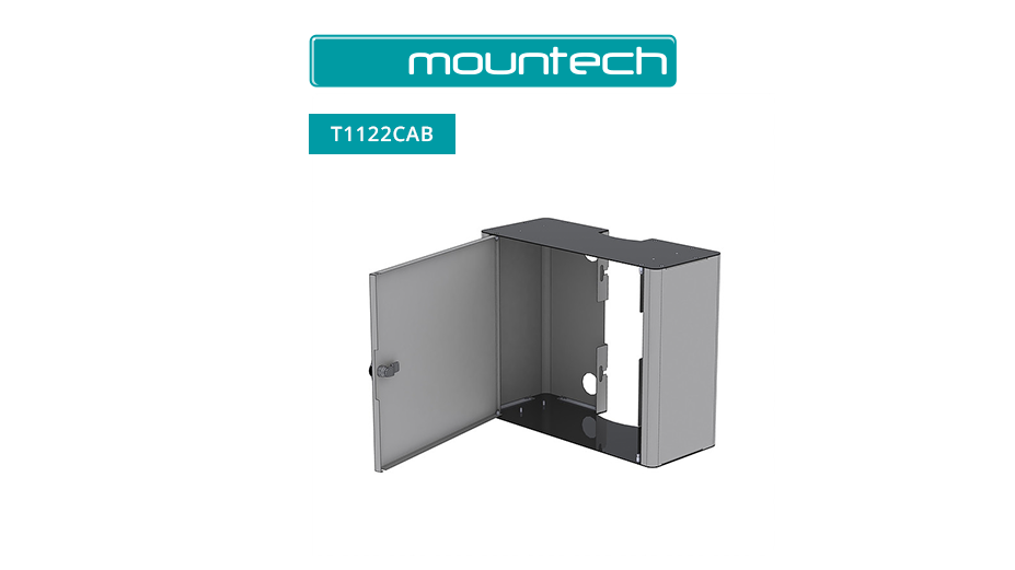 Cabinet to Mount to T11
