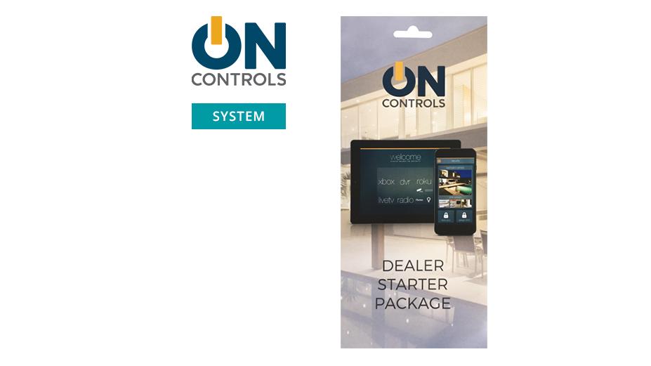 On Controls Dealer Starter Package