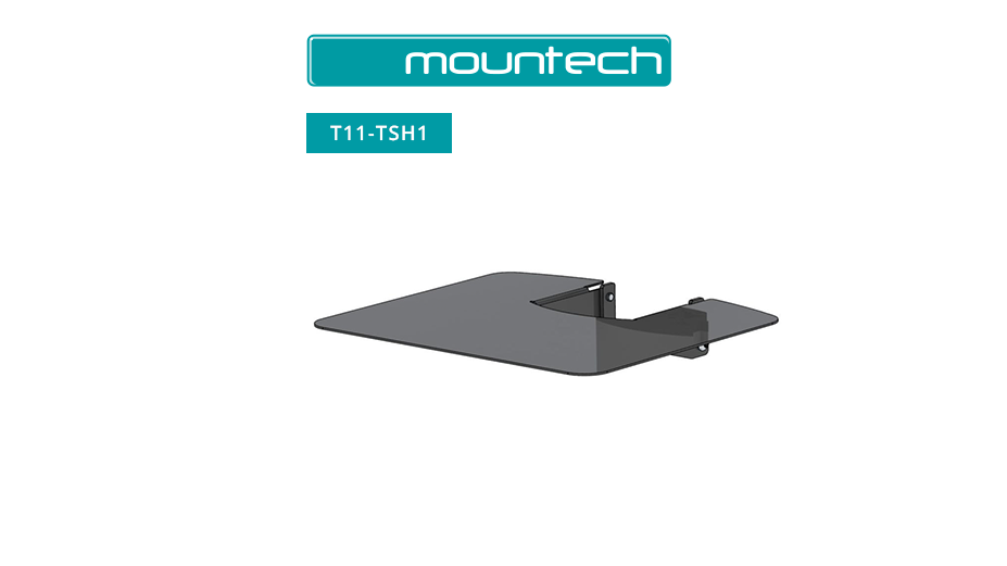 Standard Shelf Kit for T11