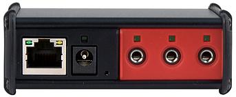 IP2IR - iTach - TCP/IP to 3 IR Ports
