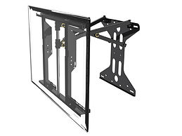 Motion MaXi - Easy glide full motion LCD/Plasma wall mount 37 ‐ 75""