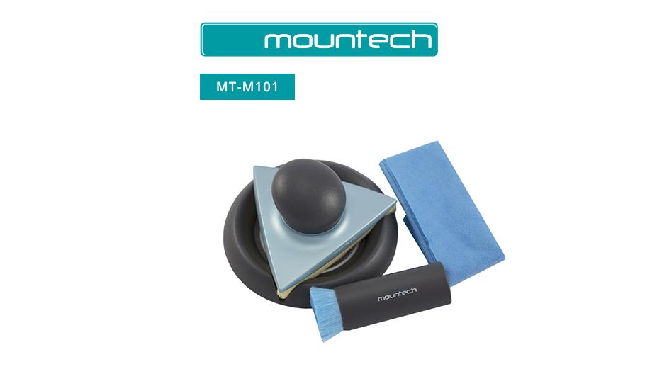 Mountech Flat Screen Cleaning Kit