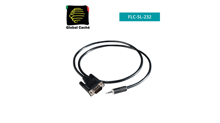 Flex Link Serial Cable (RS232)