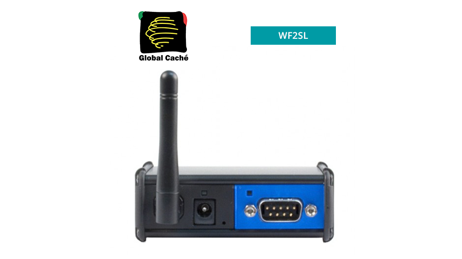 iTach WiFi to 1 Serial RS232 Port