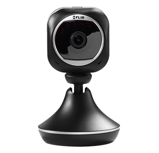 FXV101-H -  HD home security camera with wireless wifi monitoring FLIR FX