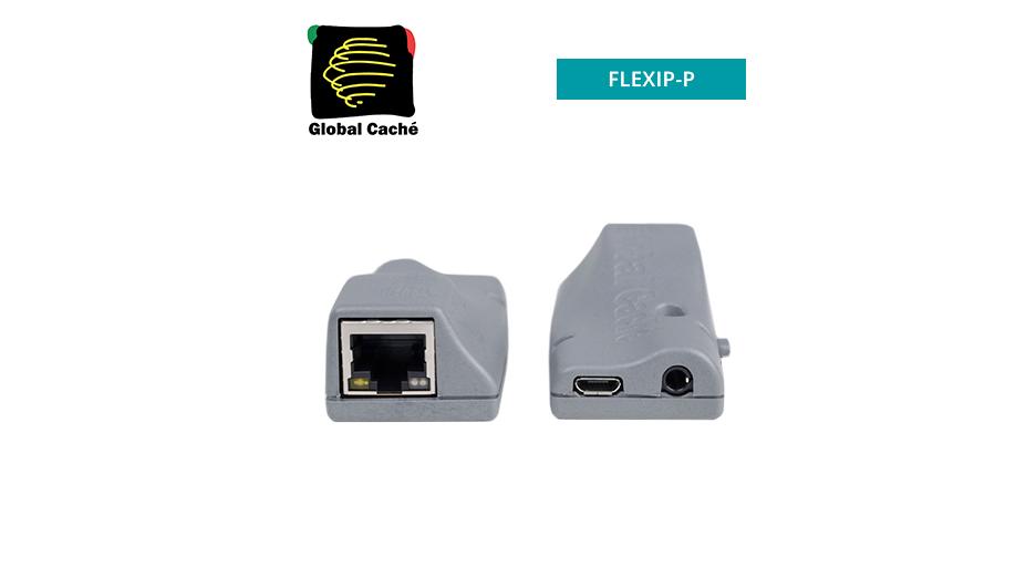 iTach Flex IP with PoE