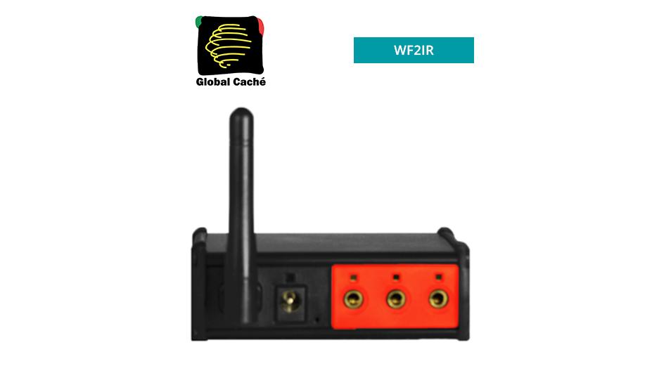 iTach WiFi to 3 IR Ports