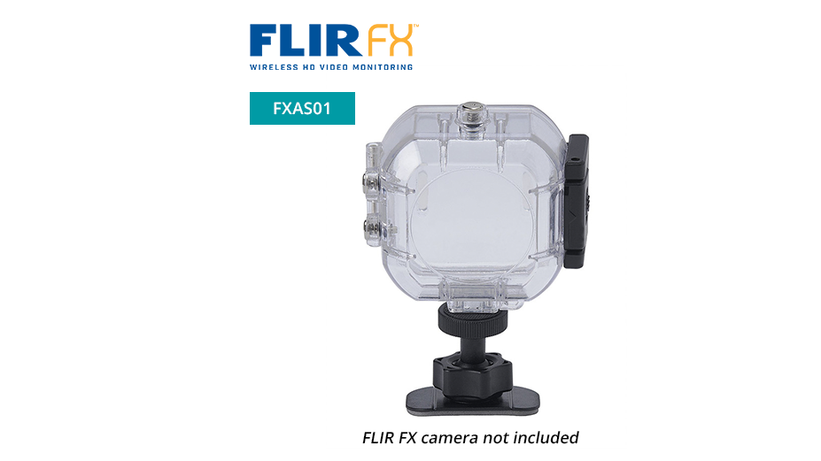 Flir FX Video Monitoring System Sports Housing