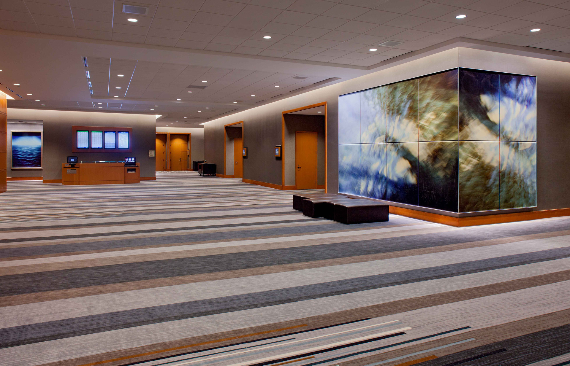 Grand Hyatt DFW | Dallas, TX