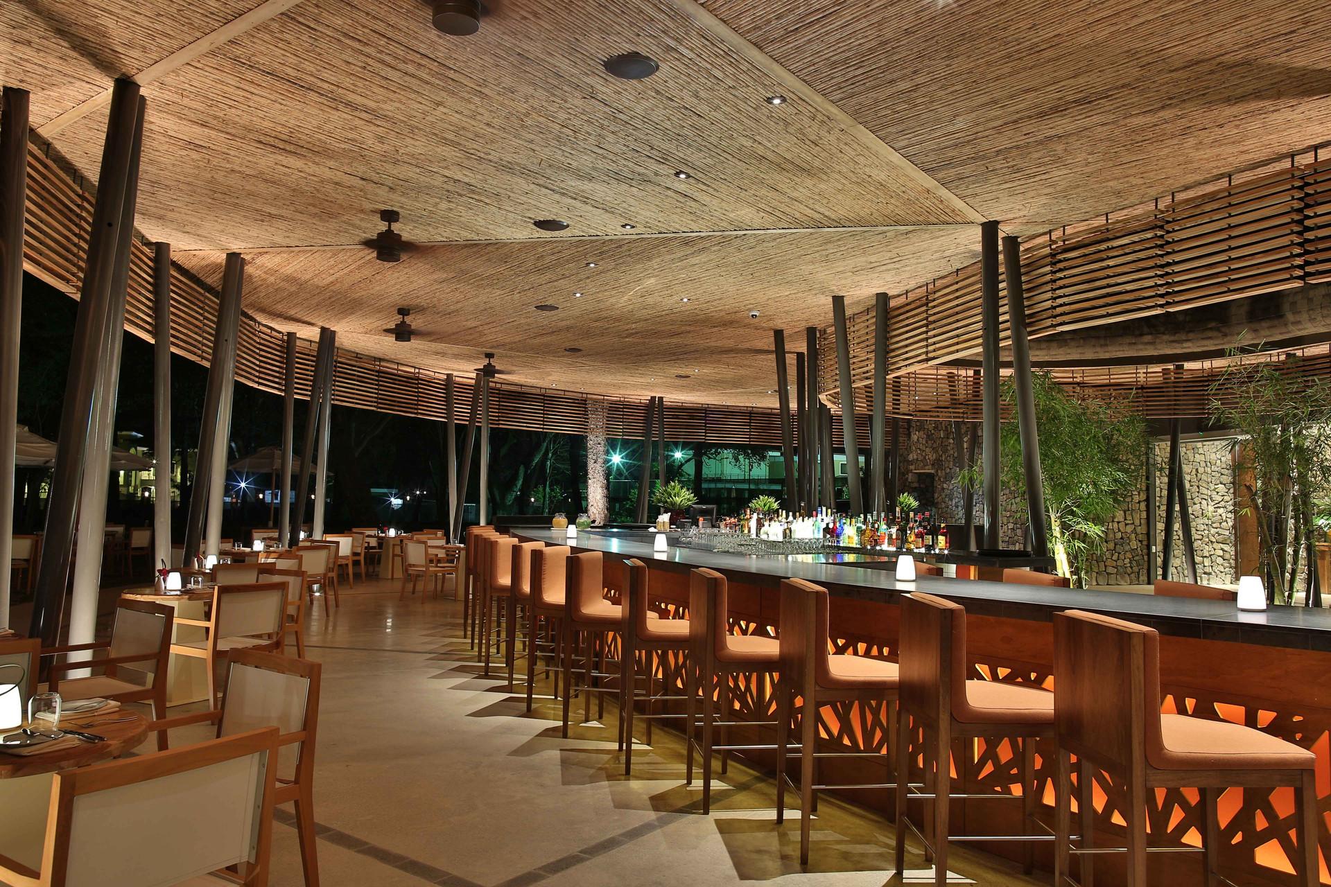 El Mangroove   Papagayo, Costa Rica