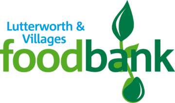 Lutterworth & Villages foodbank logo