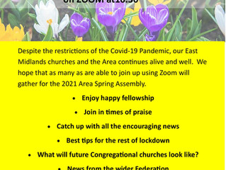 Spring Assembly - Midland Region