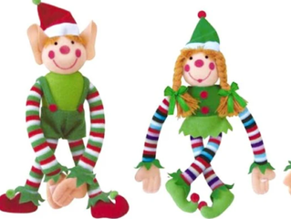 Blaby Elves Update- New hub opens 28th July!