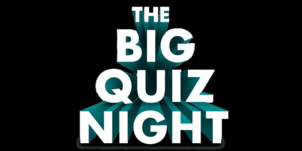 Tearfund Quiz Night