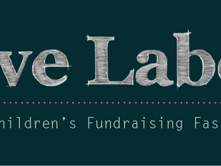 Love Labels Fashion Show - coming soon!