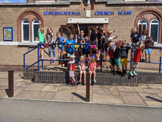 Summer Holiday Club 2nd-6th August