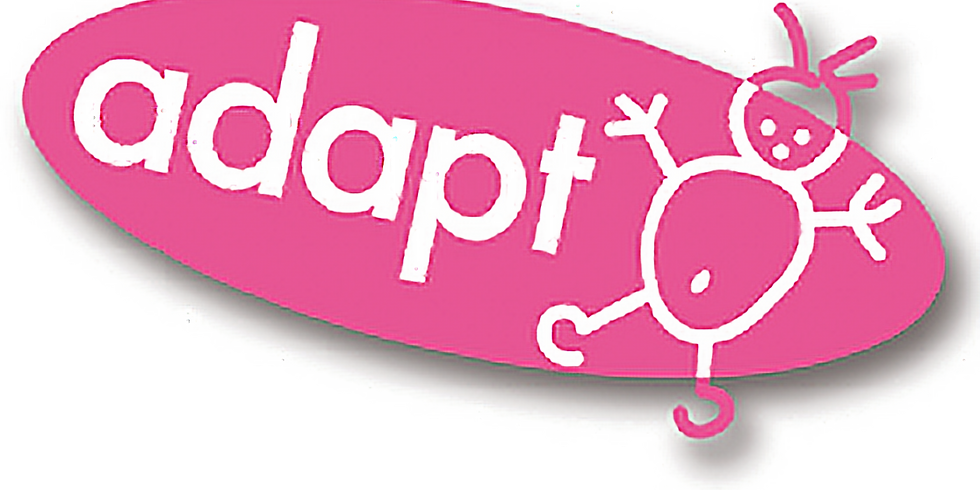 Coffee Morning for Adapt premature babies