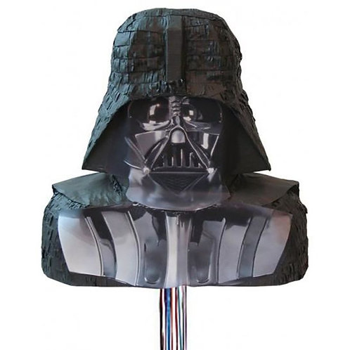 Vente Pinata Dark Vador Star Wars