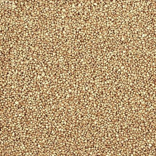 Location pot de sable 2.5L Doré
