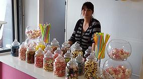 petit candy bar