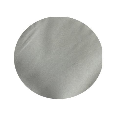 Vente nappe ronde gris clair 290cm