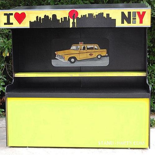 Location Bar à Bonbons Grand Modèle New-York